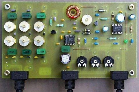 Récepteur simple pour débutants par F6BQU